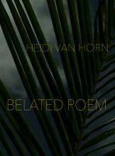 Heidi Van Horn Shruti Swamy Jennifer S. Cheng Point Reyes Books