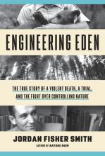 Jordan Fisher Smith Engineering Eden Point Reyes Books