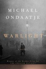 Michael Ondaatje Point Reyes Books