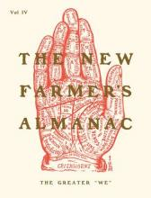 New Farmers Almanac IV Point Reyes Books