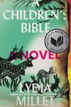 Lydia Millet Children's Bible Point Reyes Books