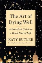 Katy Butler Mesa Refuge Point Reyes Books