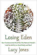 Lucy Jones Stephen Sparks Losing Eden Point Reyes Books