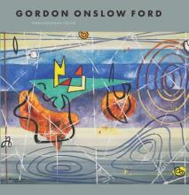 Gordon Onslow Ford Point Reyes Books
