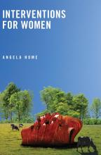 Angela Hume Interventions for Women Brian Teare Point Reyes Books