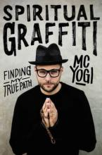 MC YOGI Point Reyes Books Spiritual Graffiti