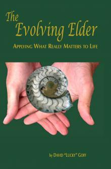 David Lucky Goff Evolving Elder Point Reyes Books