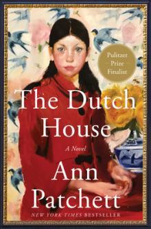 Ann Patchett Point Reyes Books Bay Area Book Festival