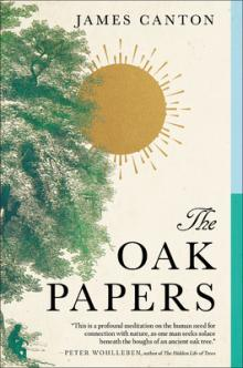 James Canton Oak Papers Point Reyes Books