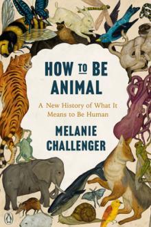 Melanie Challenger Paul Greenberg Point Reyes Books