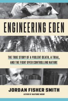 Jordan Fisher Smith Engineering Eden Point Reyes Books
