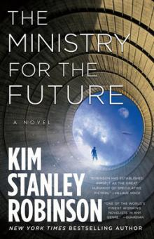 Kim Stanley Robinson Robin Sloan Point Reyes Books