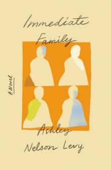 Ashley Nelson Levy FSG Point Reyes Books