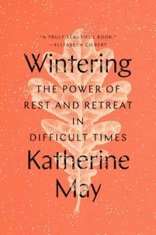 Katherine May Wintering Riverhead Point Reyes Books