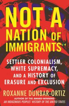 Roxanne Dunbar-Ortiz Beacon Press Point Reyes Books