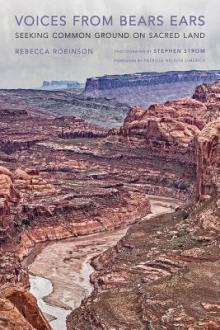 Voices from Bears Ears Point Reyes Books