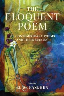 Eloquent Poem Point Reyes Books