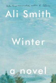 Ali Smith Winter Point Reyes Books