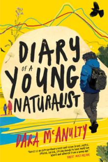 Dara McAnulty Diary of a Young Naturalist Point Reyes Books