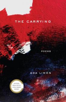 Ada Limon Matthew Zapruder Point Reyes Books