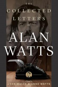 Alan Watts Point Reyes Books