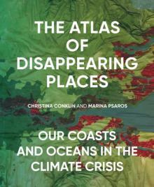 Christina Conklin Marina Psaros Mesa Refuge Point Reyes Books
