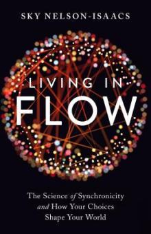 Sky Nelson Living in Flow Point Reyes Books