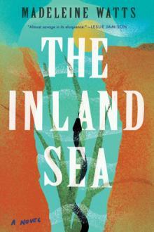 Madeleine Watts Inland Sea Point Reyes Books