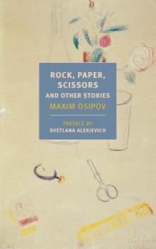 Maxim Osipov Eric Karpeles Point Reyes Books