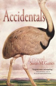 Susan M Gaines Point Reyes Books