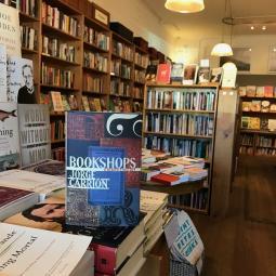 Bookshops promotion