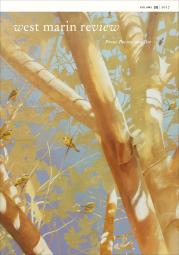 Robert Hass Matthew Zapruder West Marin Review Point Reyes Books